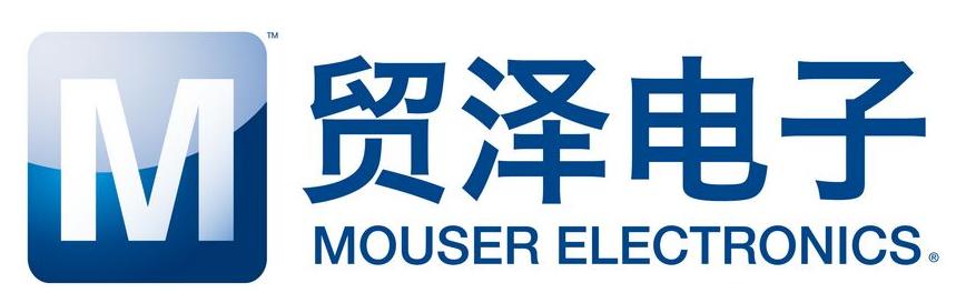 """贸泽电子荣获""""中国影响力品牌""""与""""中国品牌影响力年度人物""""大奖"""