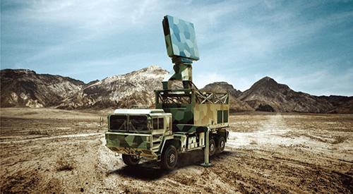 多功能雷达增加测试成本模组化测试平台满足需求