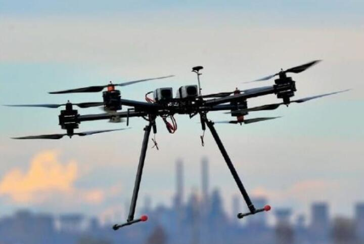 无人机解决方案市场规模高达94.6亿美元,你确定不加入吗?