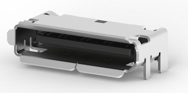TE Connectivity电缆组件帮助虚拟现实初创公司降低成本、加速产品上市
