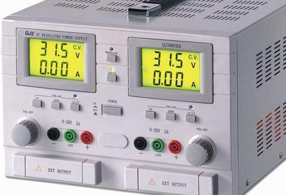 一款高压直流稳压电源电路推荐