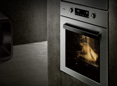 嵌入式烤箱插座的安装步骤方法