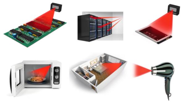 迈来芯推出创新微型FIR传感器,扩展温度传感器产...