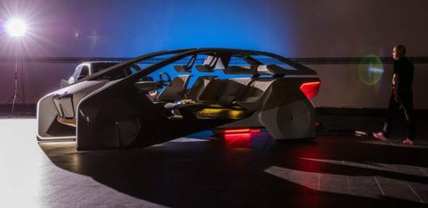 自动驾驶来临,车内电子设计大不同