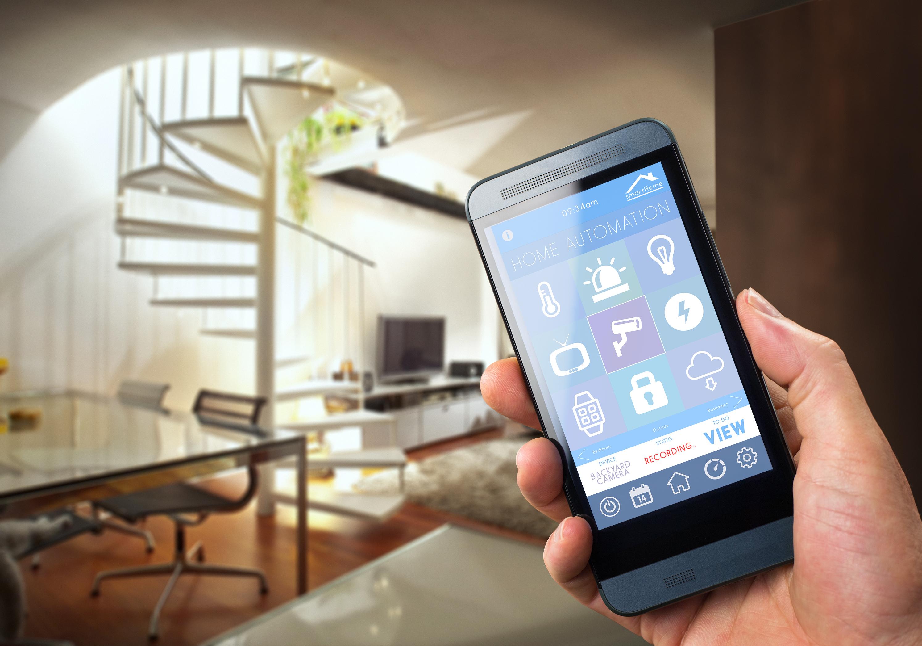 智慧家庭新经济:重新定义互联家庭