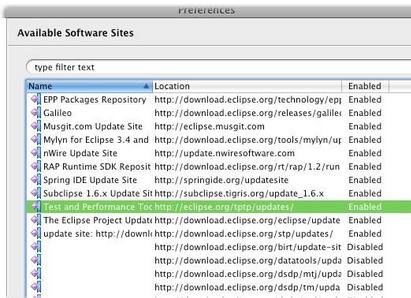 一文读懂eclipse 3.5的安装过程
