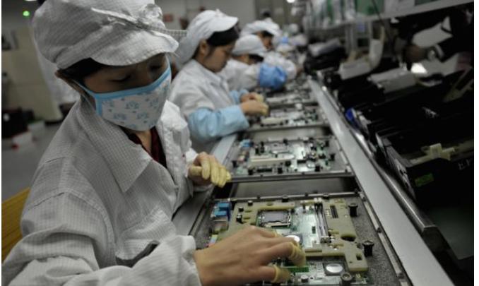 全球半导体硅晶圆缺货严重,给不给中国,日本说了算...