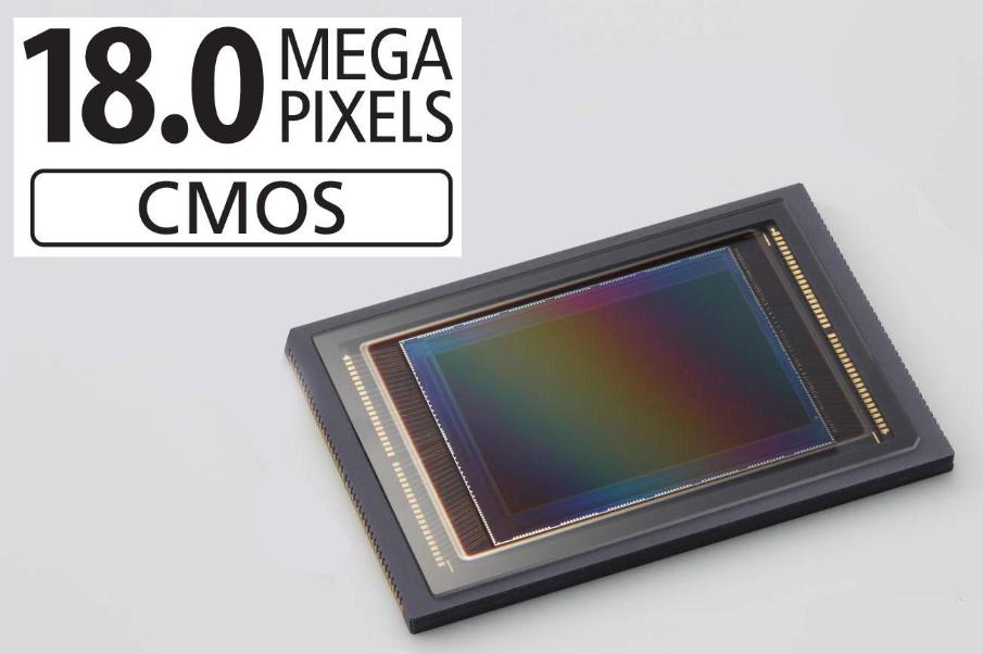 cmos传感器的数码相机解决方案