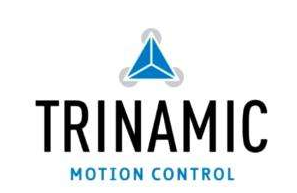 TMC2041 - Trinamic新型双轴步进电机驱动器