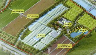 一款智能农业大棚物联网解决方案系统推荐