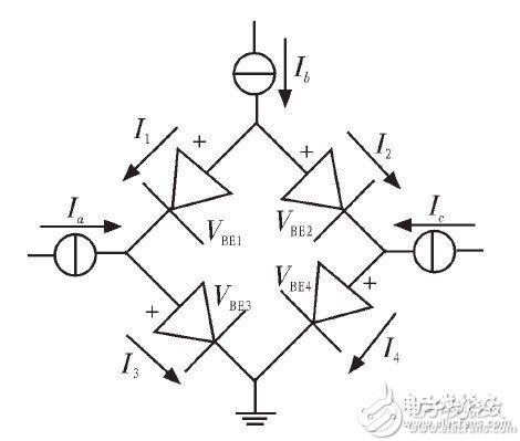 图1 简化TL环路
