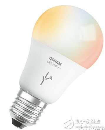 智能家居--用wifi技术开发的智能照明系统方案