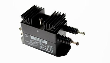 一文读懂霍尔电压传感器原理及应用