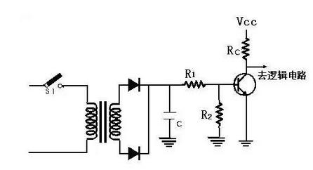 详解三极管开关电路的设计方法