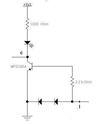 非常好学的电流检测电路
