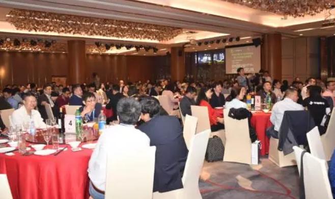 这五位CEO、五项产品、十种创新技术,照亮了整个第四届中国