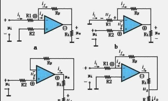 如何以毫微功率預算實現精密測量(1):毫微功耗運算放大器的直流增益
