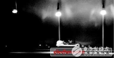 用zigbee技术实现智能路灯控制方案推荐