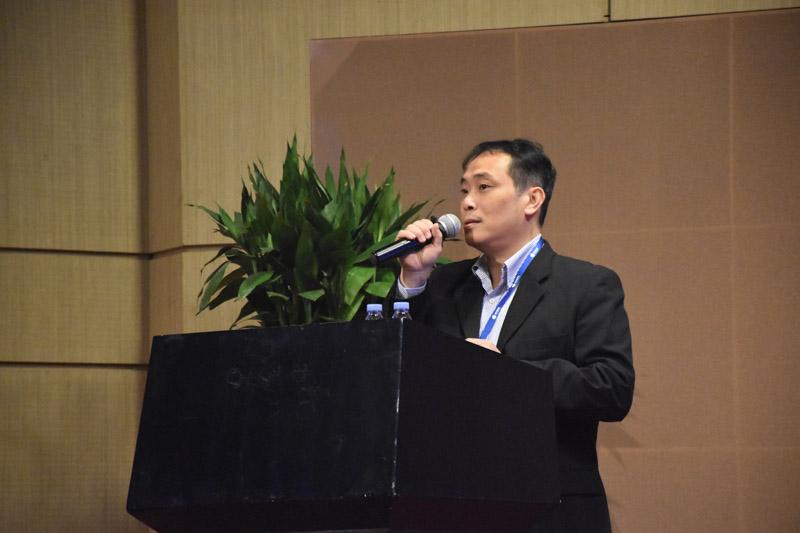 研华许杰弘:发力IoT边缘智能服务 加速物联网战略中国落地