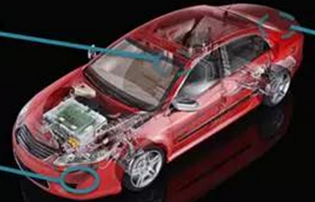 教你用超声波传感器玩转停车辅助和入侵检测报警设计