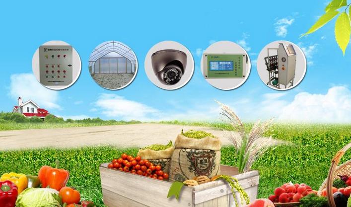农业物联网方案之智慧农机管理系