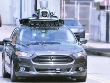 从无人驾驶行业技术发展和现状分析未来的趋势