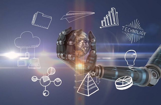 人工智能技术有什么神奇之处?这些关键技术都是必须学好的