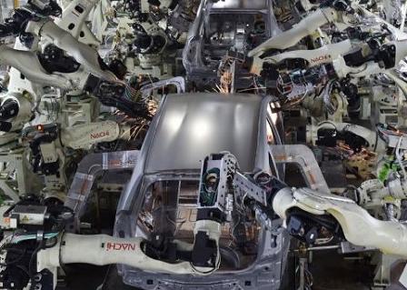 机器视觉多相机检测在外观检测的应用方案