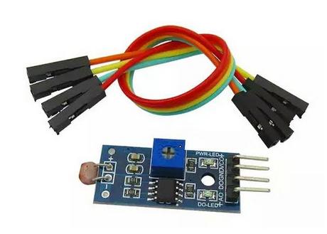 盘点最常见的传感器特点和在人工智能上的应用