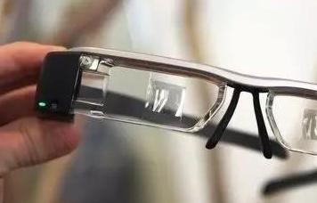 常见的几种AR眼镜显示器原理剖析