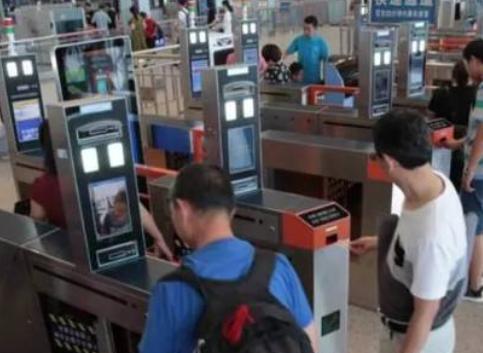 自动识别智能票务管理系统方案设计思路