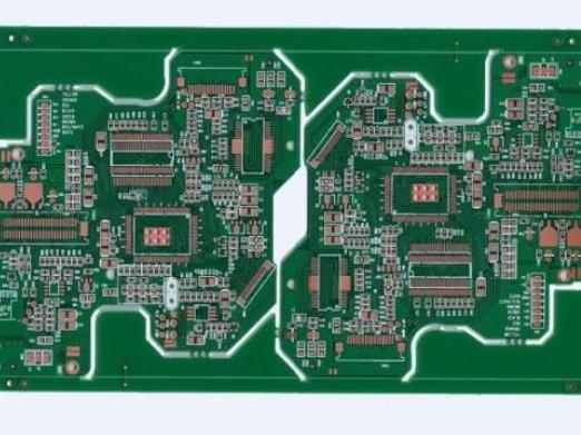 PCB设计避免电磁干扰和稳定电源电压电流的几种常见方法