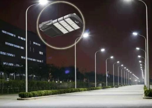 节能的智能路灯方案设计要点