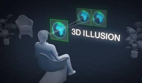 视觉传感器几大技术要点:技术分类、技术实现和应用、选择技巧