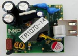 大联大品佳集团推出基于NXP和Infineon产品的快速充电解决方案