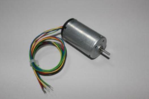 资深电机控制工程师分享他学习无刷电机的那些事