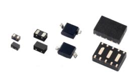 Littelfuse汽车用标准瞬态抑制二极管阵列 提供符合AEC-Q101标准的各种尺寸的过压保护解决方案