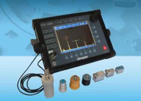 超声波无损探伤系统设计方案