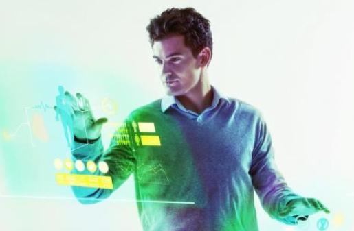 详细剖析手势控制技术原理和在汽车上的运用