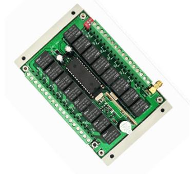 智安宝无线控制器:高度集成,操作简单