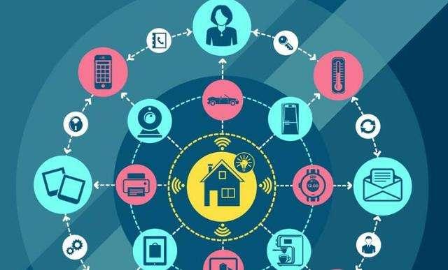 无线模块WiFi模块在工业4.0中的应用亮点
