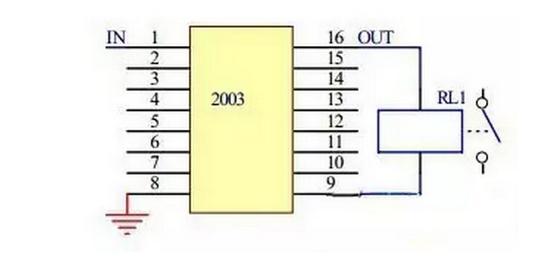 详细剖析继电器和驱动电路原理
