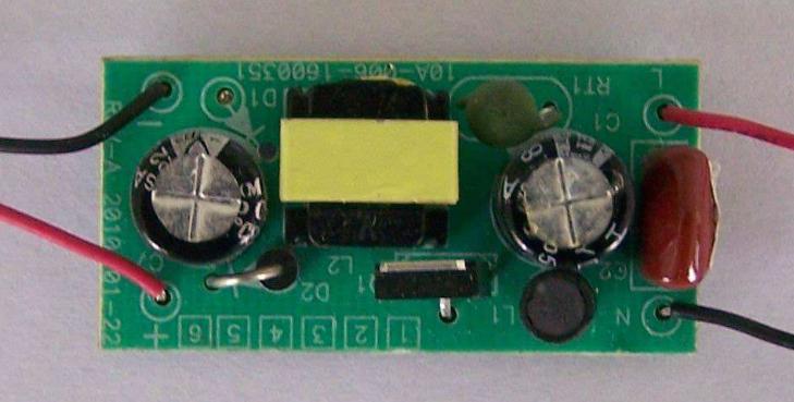 LED驱动电源测量与RMS值数测量方法解析