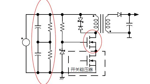 高压电源新型预稳压器设计方案推荐