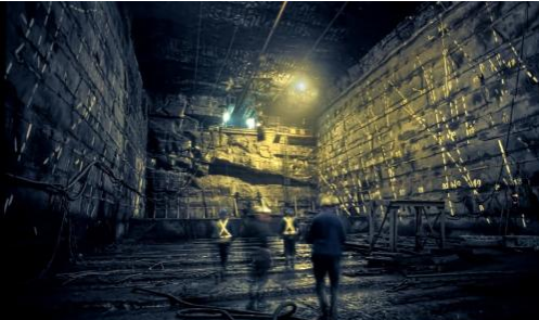 超声波风速传感器在矿产生产中的重要性