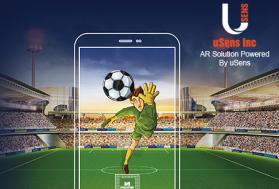展讯与uSens凌感强强合作,加快AR手机产业步伐!