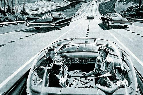 为自动驾驶发展铺路ADAS SoC须兼顾性能/安全