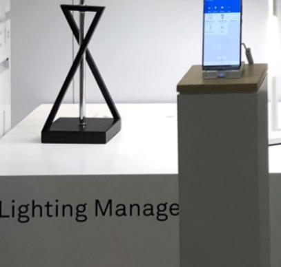 CES上智能家居展示的long88.vip龙8国际给了VR重生的希望