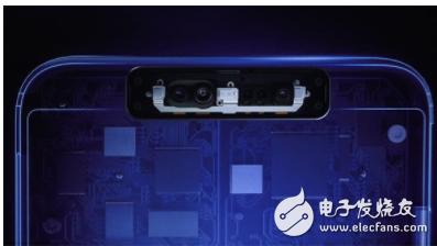 华为p20手机最新消息:配置海思麒麟970 结构光人脸识别