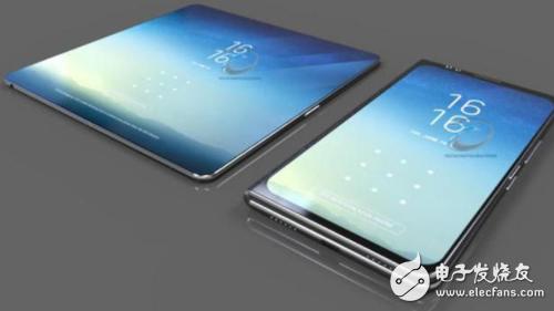 2018年三星首发可折叠手机 预计12月发售